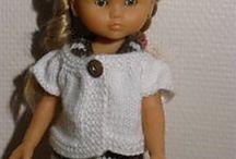 Knit American Girl