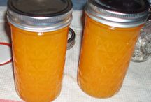 Recipes - Canning Fruit