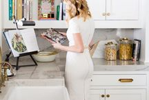 Cookbook display