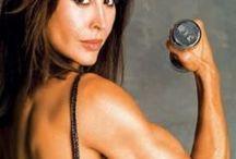 Rachel Fitness