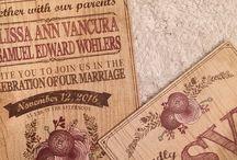 Barn and Roses Wedding Ideas