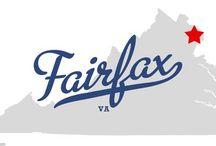 FAIRFAX | MY CITY / All about Fairfax city