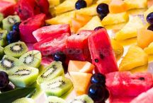 Summer Food / The best foods to beat the heat