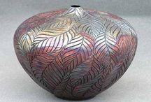 More Pottery / by Barbara Collin