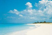 Paradise! / by Toya Goss