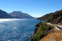 Scenic Route / Scenic mofos.