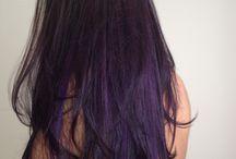 Hair Hair and Hair