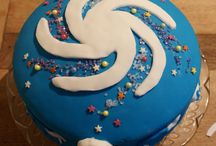 Cakes! / Possible cakes for kids birthdays