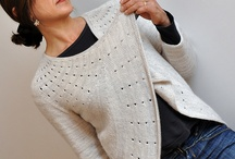 Knit with Pashmina / by Loop