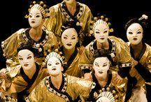 opera/dance