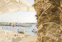 Destination: Paros and Antiparos