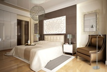 Bedroom Design / Inspirations for your bedroom -- combining style with comfort. / by LBC Lighting