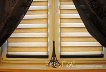 Blinds Day & Night / www.roletyprestige.pl   #deco #interiordesign #interior #decoration #inspire  #inspireme #blinds #windwowdecoration