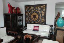 exotický nábytok - exotic living