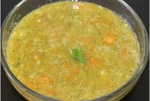 Soups & Salads / This is collection of Veg,Non Veg soups and salads