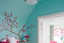 Fab Bedrooms / by Southern Belle Magazine