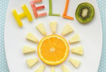 HEALTHY KID FOOD! / https://www.facebook.com/groups/healthykidfood/ Join the group on Facebook or just follow the Pinterest board for healthy meals and snacks for kids. / by Lindsey Smith Mahan
