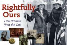 Women & Girls in History
