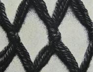 Macrame, vlechten en weven