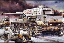 WW2 - PZKPFW IV