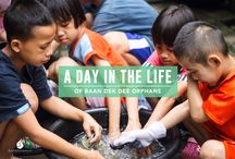 A Day in the Life Of: Baan Dek Dee Orphans / A Day in the Life Of: Baan Dek Dee Orphans - Puzzles for Promise  http://shop.siammandalay.com/blogs/puzzles/63586563-a-day-in-the-life-of-the-baan-dek-dee-orphans   #SiamMandalay #WoodenPuzzles
