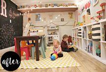 Iris playroom
