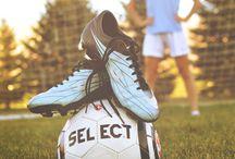 Soccer / by Jessie Harrison