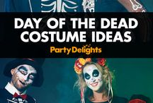 costume party ideas