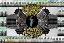 Mandala / La paix par le chaos