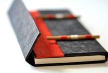 Bookbinding & Encuadernacion / by Chary Rodríguez