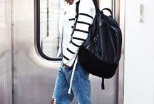 Sport Fashion Street Style / Street style for the sports fashionistas  #soccerstreetstyle #streetfashion #streetwear