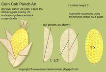 su punch art ideas