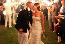 Wedding Photo Ideas for TAMY!! / by Laura Hill