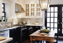 Mooi voor in de keuken / Mooie keukens