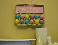 Easter / by Haley Webb