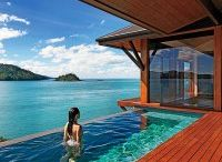 RESORTS AROUND THE WORLD / The Resort Directory contains information to help you plan your next exchange vacation, including resort descriptions. / by Hotels World - Best Hotels Deals Online