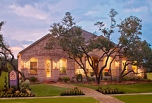 Behrens Ranch / by Sitterle Homes