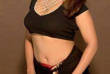 Asha Saini aka Flora Saini