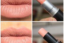 make-up / make-up and relative stuff