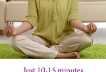 Mindful Bliss / Peaceful images and #tips on relaxation, #meditations, #exercises to calm the #mind, #body and #soul.