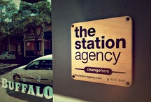 Outdoor Creative / by The Station