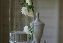 ♔ Flowers & Decor  ♔