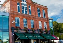 Wrights Bars and Restaurants