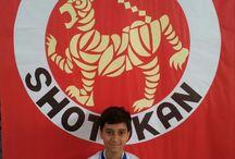 Shotokan Karate Do