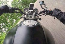 True Bikers