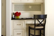 Kitchen  / Ideas for decorating and remodeling the kitchen.