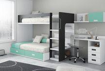 habitaciones /decoración