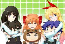 Animes Loves