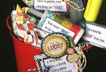 Teacher gifts / by Nonnie Reinhard Nafzgar