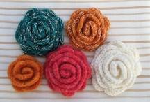 Crochet / by Bonnie Foley
